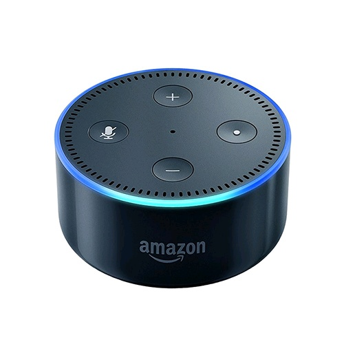 amazon echo dot 2nd generation black expansys hong kong. Black Bedroom Furniture Sets. Home Design Ideas