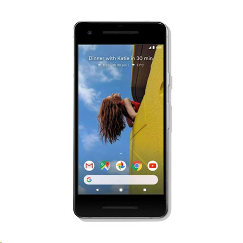 1fdbaf603b41d4 Google Pixel 2 (2017) G011A (64GB, Clearly White) - EXPANSYS Malaysia
