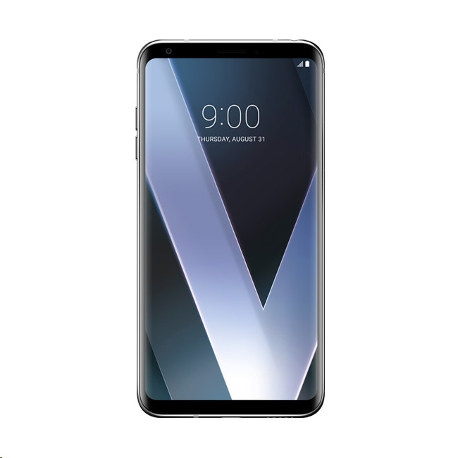 LG V30+ Dual-SIM LG-H930DS 128GB, Cloud Silver