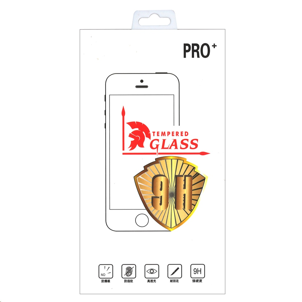 XBase Screen Protector for OnePlus 5T (Tempered Glass, Full Coverage