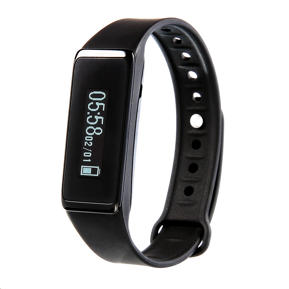 archon touch fitness activity tracker wristband black expansys japan