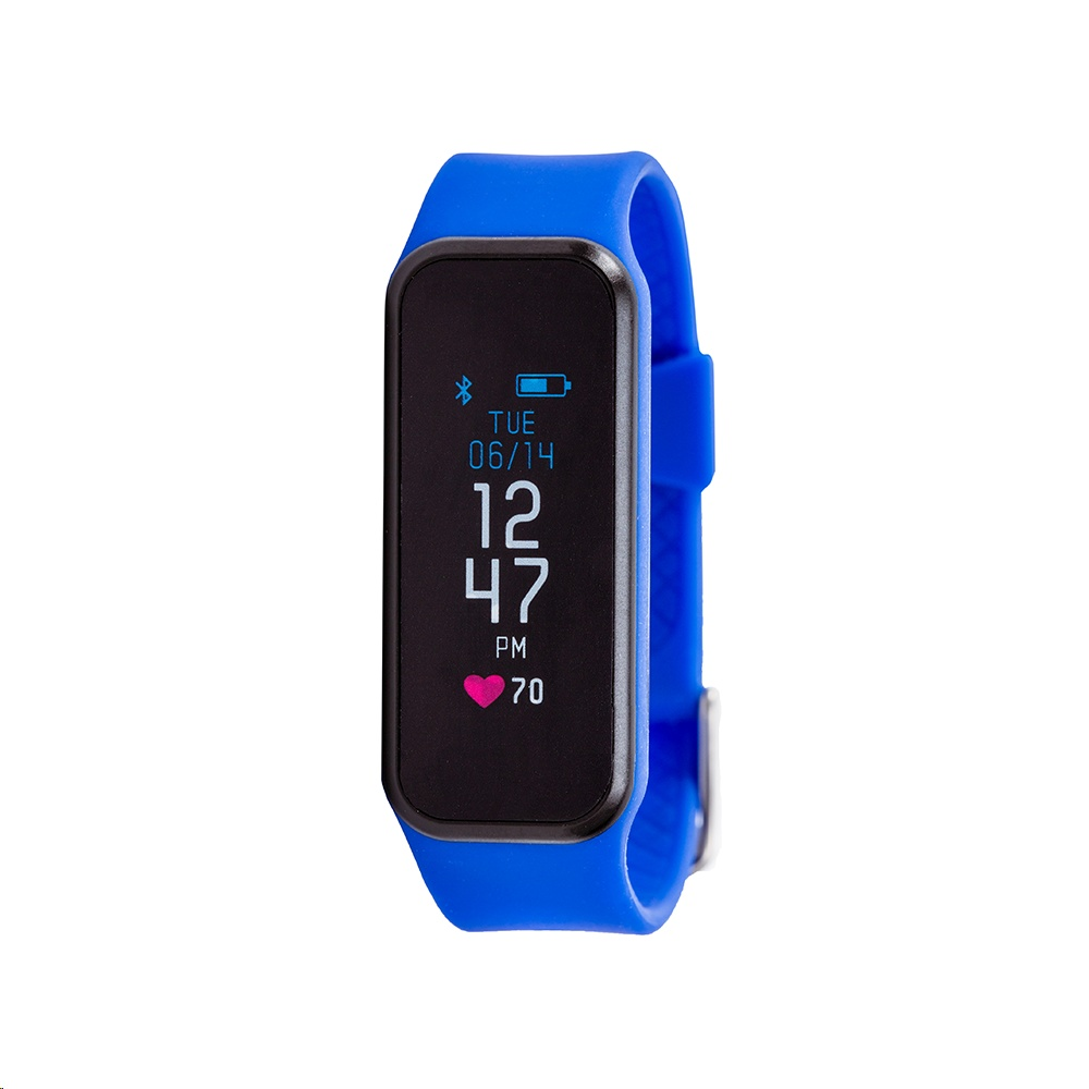 archon bemoved heart rate fitness tracker magic blue expansys japan
