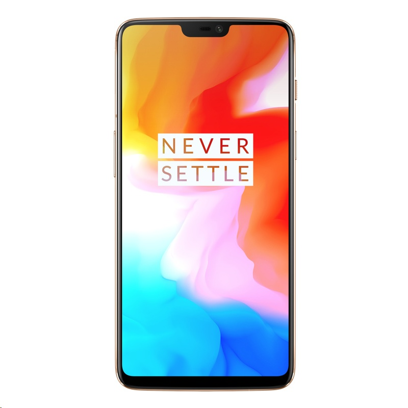 cheap for discount 37642 c43eb OnePlus 6 Dual-SIM A6003 8GB/128GB, Silk White
