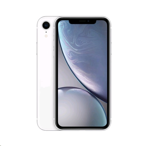 Apple iPhone XR: ID Network, 1GB data, unlimited minutes and texts - £249.99 upfront