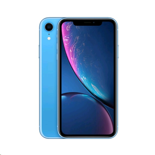 Apple iPhone XR A2108 (64GB, Blue) - EXPANSYS Hong Kong