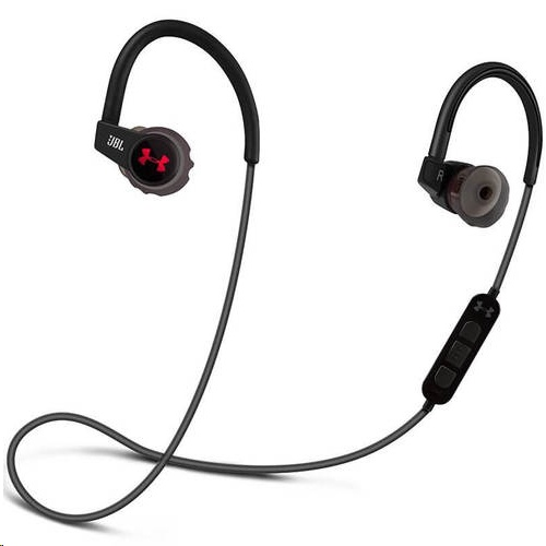 acb40bf5032 JBL Under Armour / Sport Wireless Headphones with Heart Rate (Black ...
