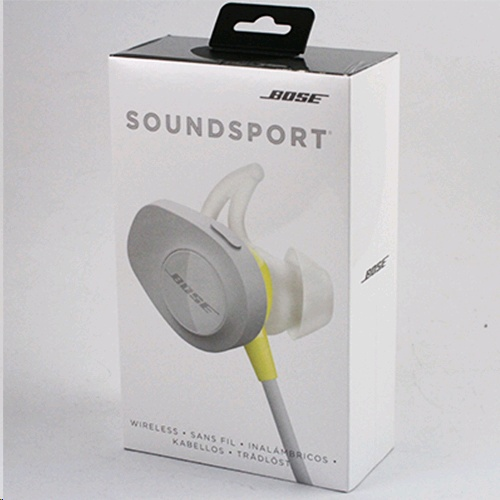 ebe71055d25 Bose SoundSport wireless headphones (yellow) - EXPANSYS Australia