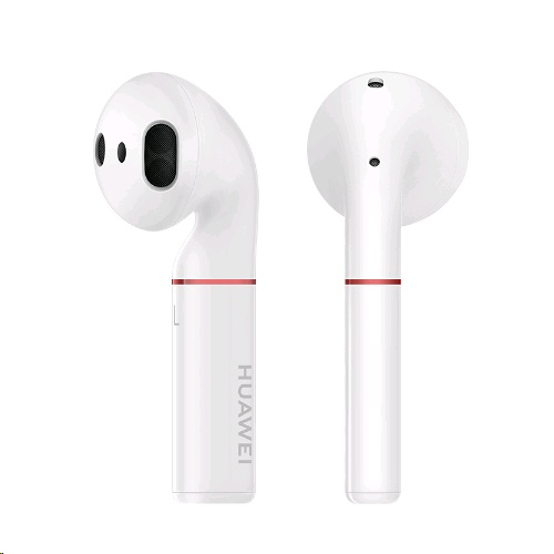 324ef270c16 Huawei Freebuds 2 Wireless Earbuds (White, Asian Pack) - EXPANSYS ...