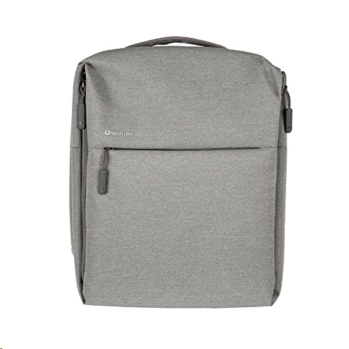 Xiaomi Mi Minimalist Backpack Urban Life Style Light Grey Expansys Japan