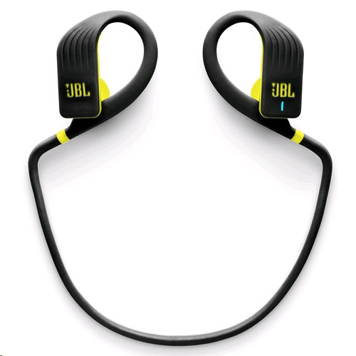 70cf65a4910 JBL Endurance Jump Wireless Sport Headphones (Yellow) - EXPANSYS Thailand