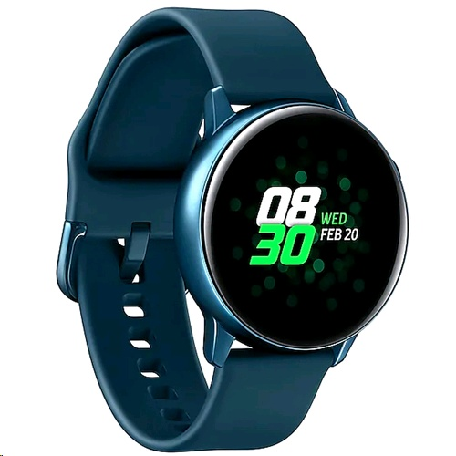 Active Samsung Philippines Sm R500greenExpansys Galaxy Watch oQtxdCshrB