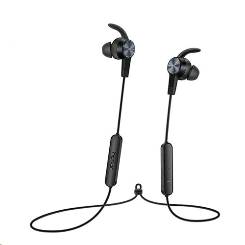7dac608a7dc Huawei AM61 Honor xSport Wireless Bluetooth Earphone Headset Magnetic IPX5  Water Resistant with Mic Black
