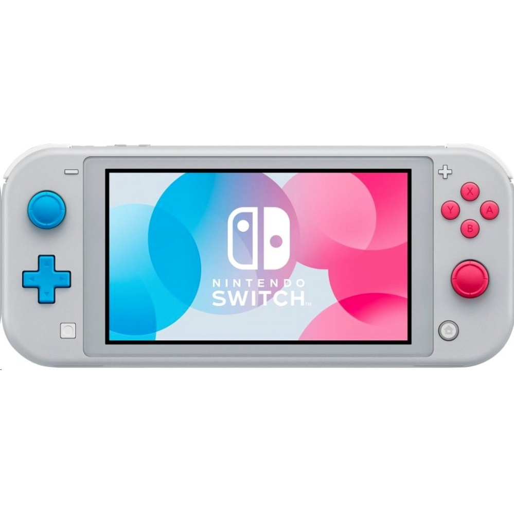 switch lite 在庫