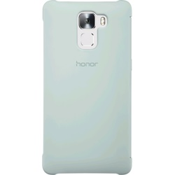 Honor 7 View Flip Funda Bisque