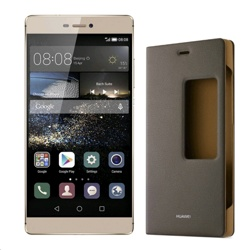 Huawei P8 Premium Luxury Gold