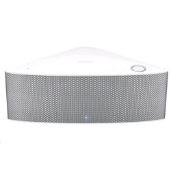 Samsung M7 Large Wireless Audio Multiroom Speaker (WAM751/XU, Black )