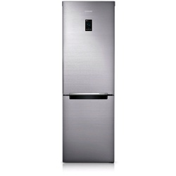 Samsung Fridge Freezer with Digital Inverter Technology (RB31FERNBSS/EU, 304L, )