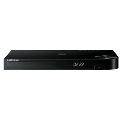 Samsung BD-H6500 Smart 3D Blu-ray & DVD Player (BD-H6500/XU)