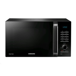 Samsung MW5100H Convection Microwave with Sensor, 28 Lt (MC28H5125AK/EU, Black)