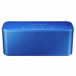 Samsung Level Box mini Wireless Bluetooth Speaker (EO-SG900DLEGWW, Blue )