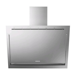 Samsung Wall-mounted Stainless Steel Cooker Hood (NK86NOV9MSR/UR, 700 m³/h, )