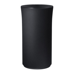 Samsung R1 Wireless 360 Multiroom Speaker (WAM1500/XU, Black )