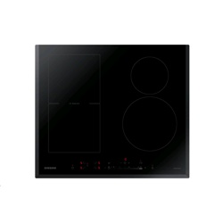 Samsung NZ5000H Induction Hob with Flex Zone (NZ64H57479K/EU)