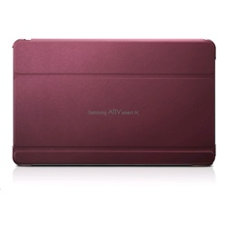 Samsung ATIV Smart PC Book Cover (AA-BS5NBCR/E, Red)