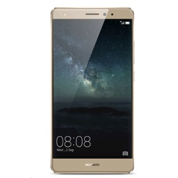 Huawei Mate S Press Touch 128 GB, Gold