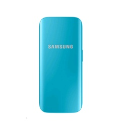 Samsung Rechargeable Battery Pack (EB-PJ200BLEGWW, Dodgerblue)