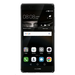 Huawei P9 32GB, Titanium Grey, UK