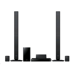 Samsung HT-J4530 5 Speaker 3D Blu-ray & DVD Home Theatre S (HT-J4530/XU)