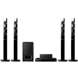 Samsung HT-J5150 5 Speaker Blu-ray & DVD Home Theatre