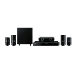 Samsung HT-J5500 5 Speaker 3D Blu-ray & DVD Home Theatre S
