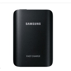 Samsung Rechargeable Battery Pack / fast charging (5,1Ah) (EB-PG930BBEGWW, Black)