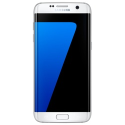 Samsung Galaxy S7 edge (SM-G935FZWABTU,32GB, White)