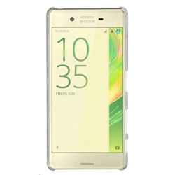 Roxfit Premium Slim Shell for Xperia X