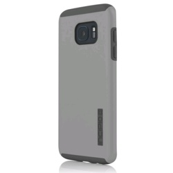 Incipio DualPro for Galaxy S7 edge (GP-G935ICCPLAB, Grey)
