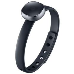 Samsung Smart Charm (EI-AN920BBEGWW, Black)