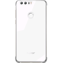 Honor 8 PC Case Silver