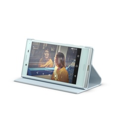 Sony Smart Style Cover Standfuß SCSF20 Xperia™X Compact