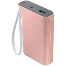 Samsung Evo Range Rechargeable Battery Pack (5,100mAh) (EB-PA510BREGWW, Pink)