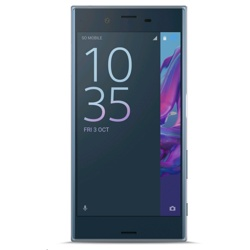 PURO 03 Nude Cover for Xperia XZ/XZs