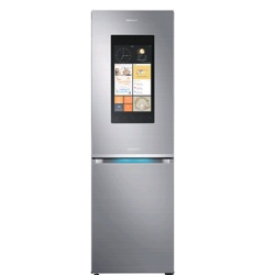 Samsung Family Hub™ Fridge Freezer, 380L (RB38K7998S4/EU)