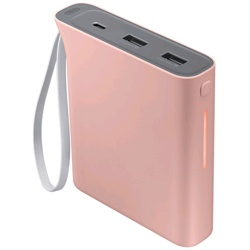 Samsung Evo Range Rechargeable Battery Pack (10,200mAh) (EB-PA710BREGWW, Pink)
