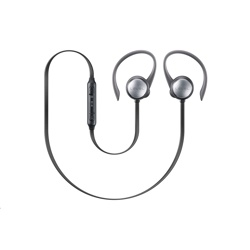 Samsung Level Active Running Earphones (EO-BG930CBEGWW, Black)