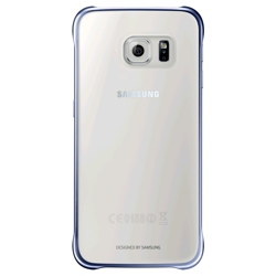 Clear Cover Galaxy S6