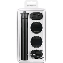 Gear 360 Accessory Value Kit