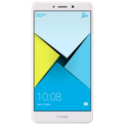 Honor 6X 32GB + Free PC Case Gold, WEU