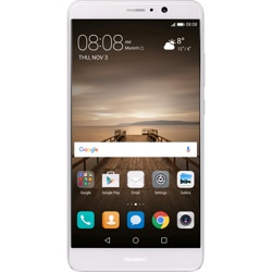 Huawei Mate 9 64GB, Moonlight Silver, WEU